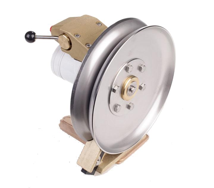 Hydraulic Line Puller : Hydraulic assemblies turnbull