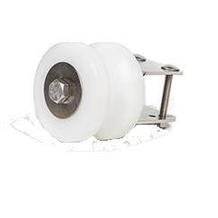 Fairlead Roller